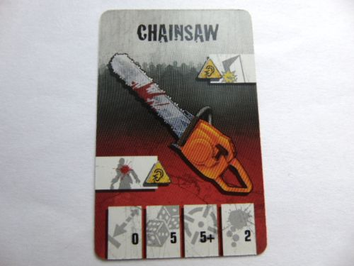 survivor equipment card (chainsaw)